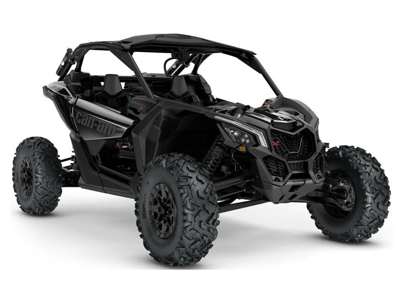 Can-Am Maverick X3 R Turbo